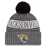 Men's_Jacksonville_Jaguars_New_Era_2019_Graphite_Sideline_Cold_Weather_Official_Sport_Knit_Hat