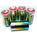 6 X 4LR44 6V Alkaline Replacement Battery for Dog Training Collars