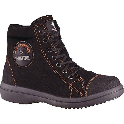 nbsp;zapatos Vitamine nbsp;s1 nbsp;haut De Seguridad 101735 35 nbsp;– nbsp;tamaño Lemaitre Multicolor Wqn760a