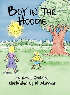 Boy In The Hoodie