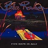 5 Days In July (1st Pressing) - 2 LP Heavyweight Vinyl