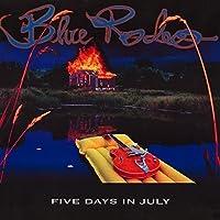 Five Days In July (Vinyl)