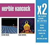 X2: Future Shock / Head Hunters by Herbie Hancock (2008-10-07)