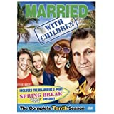 Married With Children: The Complete 10th Season