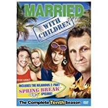 Married... with Children: Season 10 (2010)
