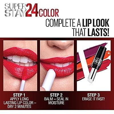 Maybelline-Lipstick-Makeup