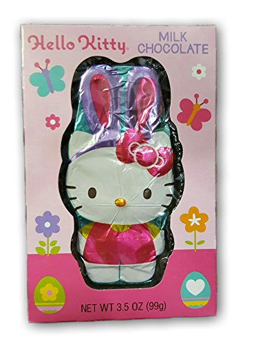 Frankford-Hello-Kitty-Solid-Milk-Chocolate-Easter-Bunny