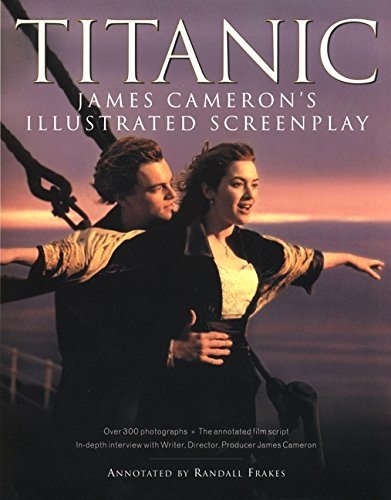 Titanic: James Cameron