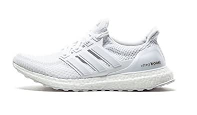 7e41a8bba3c88 Adidas Ultra Boost 2.0 Triple White