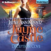 Deception Cove: A Rainshadow Novel, Book 2 | Jayne Castle