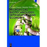 Microalgal Biotechnology: Integration and Economy