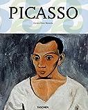 Picasso, Carsten-Peter Warncke, 3822850284