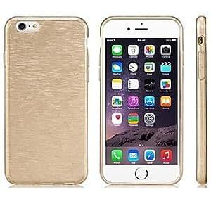 GX TPU trefilado para el iphone 6 más (color clasificado) , Purple