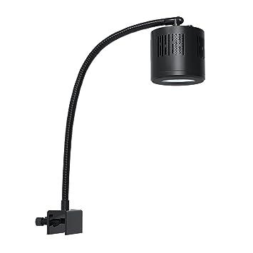 Lampara de Acuario Luz LED 50W Asta 120, Iluminacion LED para Acuarios Plantados Lampara LED para Peceras 60 cm con Enchufe de la UE: Amazon.es: Productos ...