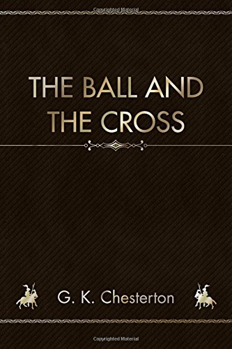 Read Online The Ball and the Cross ebook