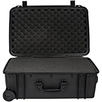 Seahorse SE920FPL,BK Protective Equipment Cases (Black)