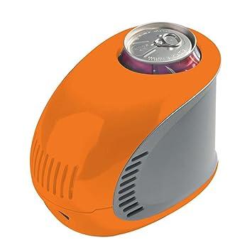 HAIZHEN Mini-Kühlschränke 0.35L Kleines Zuhause Getränk ...