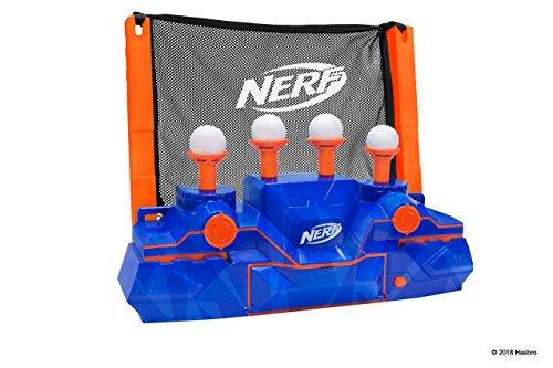 Nerf Elite Hovering Target Toy (Hovering Target Shooting Game)