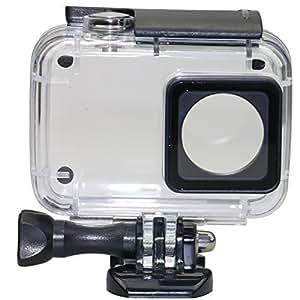 Deyard Y-02 Accesorios Carcasa de Reemplazo de Estuche Protector Impermeable para la Cámara de Acción Xiaomi 4K/4K+ Acción