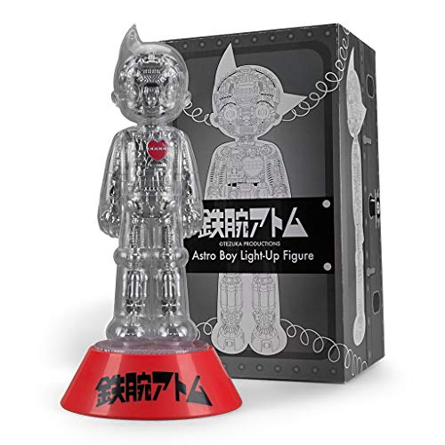 Loot Crate Astro Boy Light Up Collectible Exclusive Figure ()