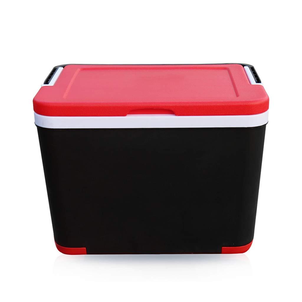 MLXBWH Isolationsbox, Im Freien Gekühlte Kastenmitnehmer Zum Mitnehmen Tragbare Aufbewahrungsbox Im Freien