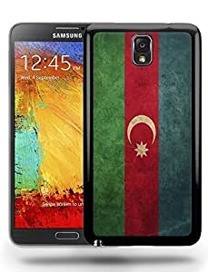 Azerbaijan National Vintage Flag Phone Case Cover Designs for Samsung Galaxy Note 3