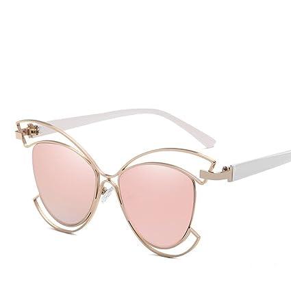 BiuTeFang Gafas de Sol Mujer Hombre Polarizadas Carácter ...