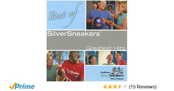 Muscle Mixes Music - Best of SilverSneakers Vol. 9 - Greatest Hits ...