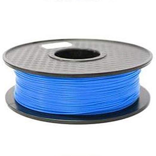 NanXi PLA 1.75mm Impresora 3D de filamentos filamento Multicolor ...