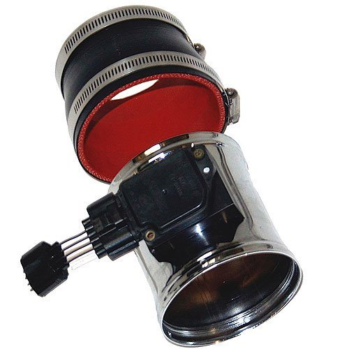 Granatelli Motorsports 75955024-02 Mass Air Flow Sensor