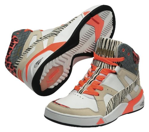 Puma Ftr Slipstream LT Zebra 35569801