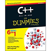 C++ All-in-One For Dummies