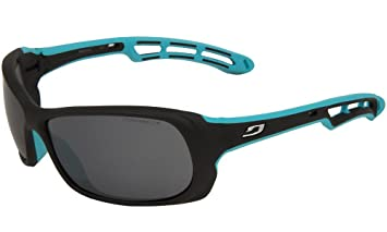 Julbo Swell Polarized 3+ SGL - Gafas de esquí, color Blanco, talla única: Amazon.es: Deportes y aire libre