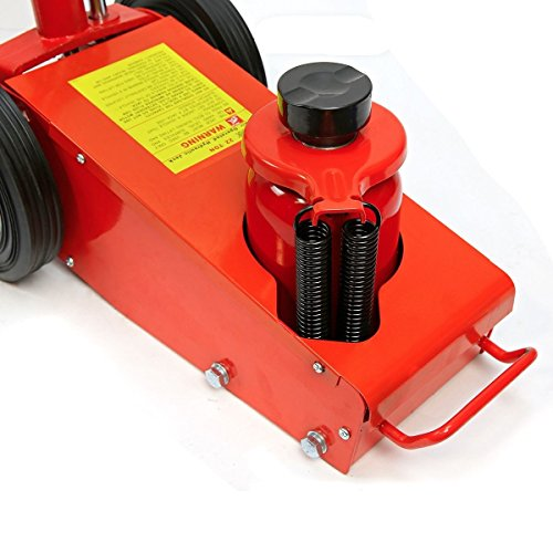 22 Ton Air Hydraulic Floor Jack