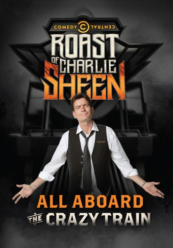 roast of charlie sheen - 2