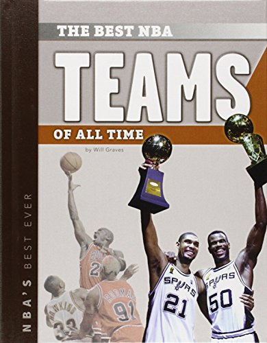 Best Nba Teams of All Time (NBA's Best Ever)
