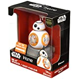 Star Wars BB-8 Bluetooth Speaker Disney IHome