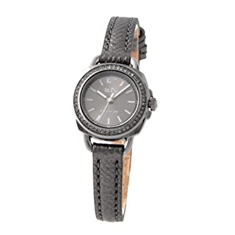 eb9554aba70b Amazon | (コーチ) COACH 腕時計 #14502626 並行輸入品 | 並行輸入品・逆 ...