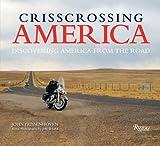 Crisscrossing America, John Gussenhoven, 0847833232