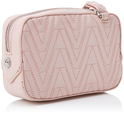 E70040 body Versace Jeans Pink E426 Cross rosa Women's Ee1vrbby3 Bag Uq61w6xa