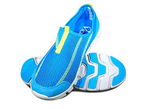 Viakix Water Shoes For Women – Ultra Comfort, Quality, Style – Swim, Pool, Aqua, Beach, Boat Style Swimming Pool