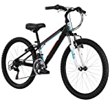 Diamondback Bicycles 2014 Octane Boy's Mountain Bike (24-Inch Wheels), One Size, Black