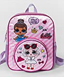 L.O.L. Surprise! Glam Bling Bow Pink Backpack Deal (Small Image)