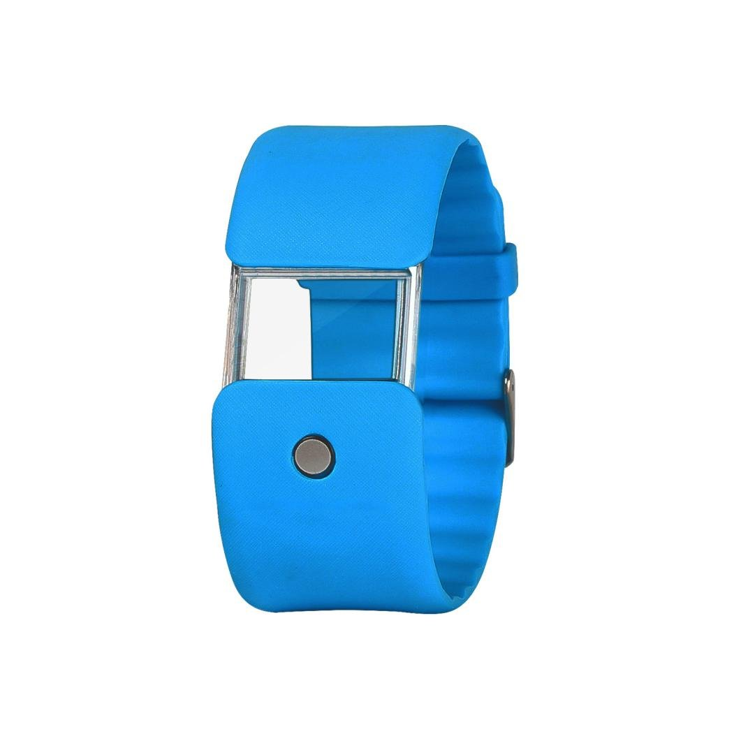 スマートアシスタント腕時計、Franterd Novelty II Watch x6多機能スマート腕時計 B01N2GNWJJ  ブルー