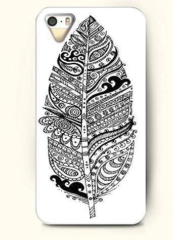 Lmf Diy Phone Casenewcase With Design Aztec Leaf Eco Friendly
