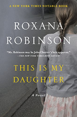 This Is My Daughter: A Novel