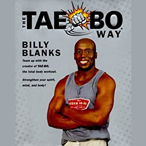 The Tae-Bo Way Hörbuch