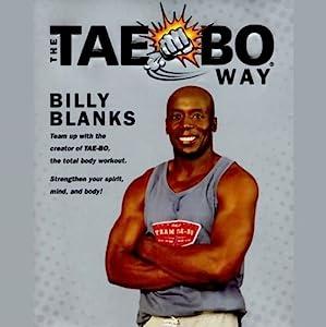 The Tae-Bo Way Audiobook