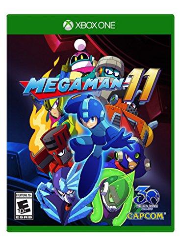 Mega Man 11 - Xbox One by Capcom