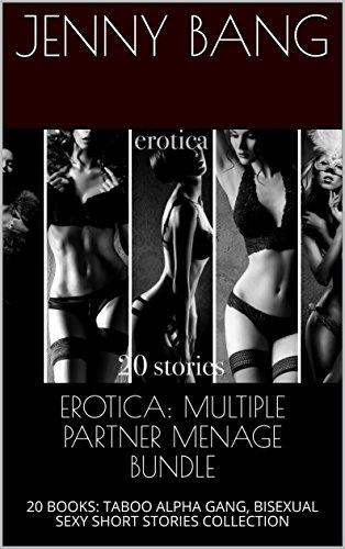 Entertaining sexy bisexual short stories speaking
